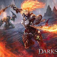 Furia desata todo su potencial en el nuevo tráiler y gameplay de 11 minutos de Darksiders III