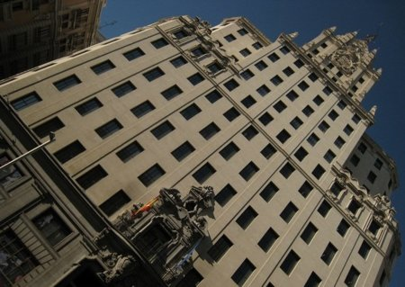 Edificio Movistar
