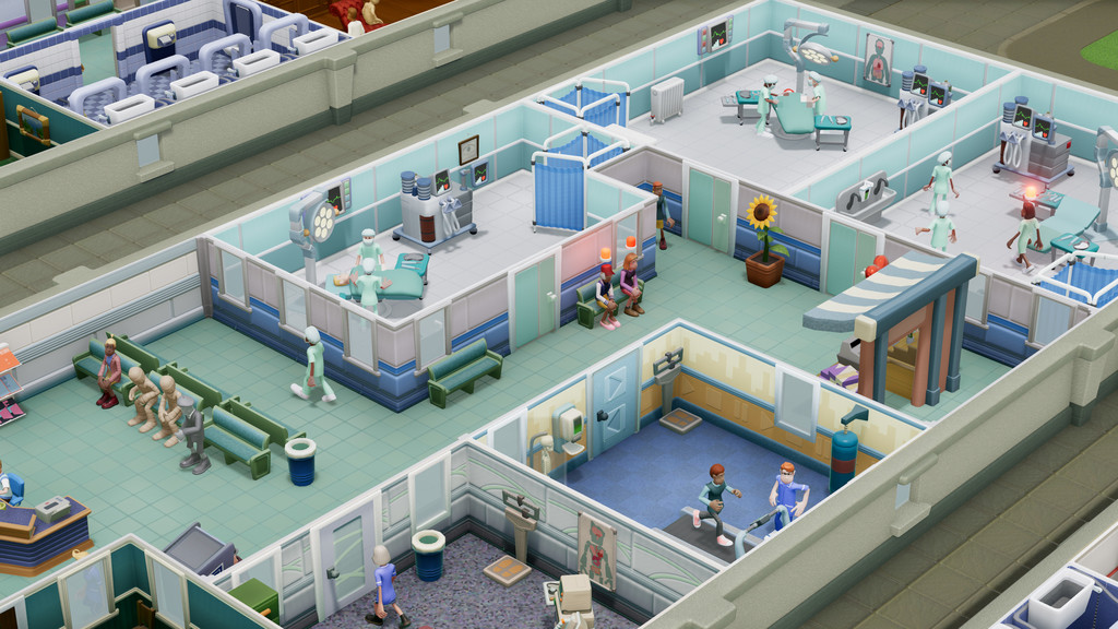 Two Point Hospital 03