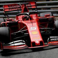 La delicada situación de Sebastian Vettel en la Fórmula 1: seguir en Ferrari es inviable con su salario de 40 millones