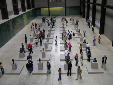 Cinco planes alternativos para irte de museos y perderte en el Londres más moderno
