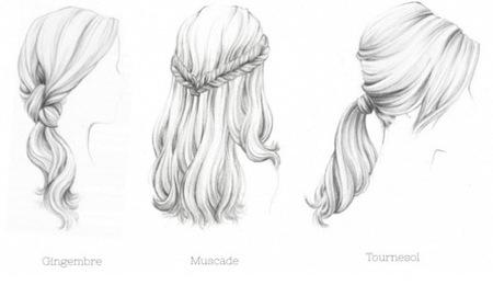 Peinados Comptoir de Coiffures