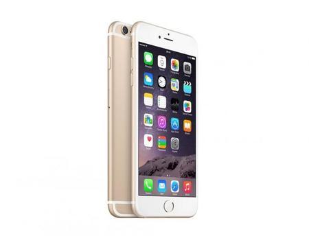 125071346 2 Iphone 6 Plus 128gb Gold Akilli Telefon