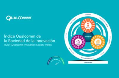 Un México desconectado, 23.75 puntos de 100 en el índice de conectividad QuISI de Qualcomm