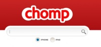 Apple finaliza el servicio de Chomp para Android