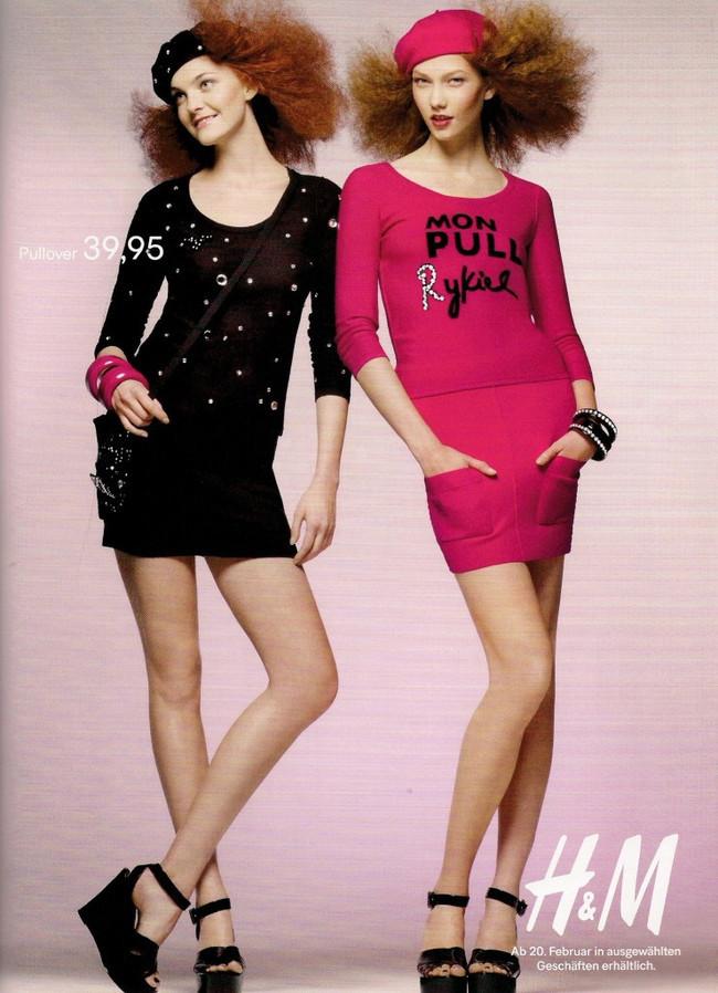 Foto de Colección exclusiva de Sonia Rykiel para H&M, Primavera-Verano 2010 (5/8)