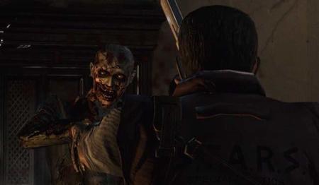 Primer video con gameplay de la nueva remasterización de Resident Evil