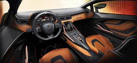 Lamborghini Siàn 7