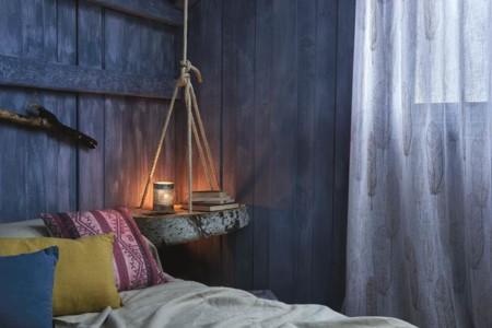 Azul Dormitorio