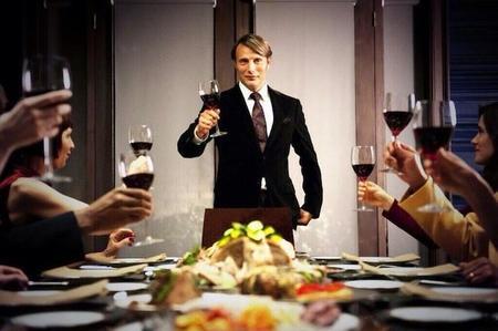 Un festín de... ¿carne humana?