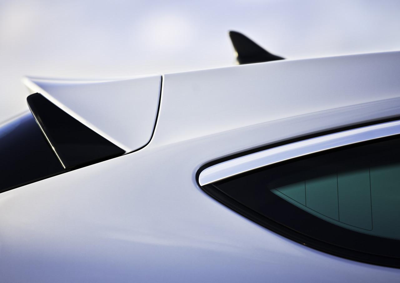 Foto de Opel Astra GTC (64/90)