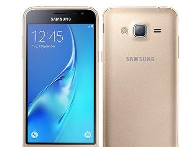 Samsung Galaxy J3 2016 por sólo 109 euros y envío gratis