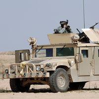 General Motors y FCA podrían estar disputándose al fabricante del Humvee por 2.000 millones de dólares