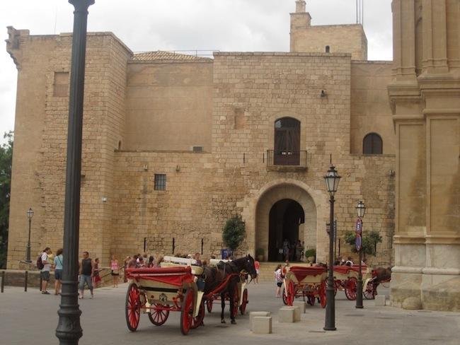 Foto de Palacio de la Almudaina (14/14)