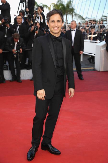 Gael Garcia Bernal Cannes Film Festival 2016