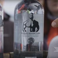 La Montaña de 'Juego de tronos' presentando su propia marca de vodka, la imagen de la semana