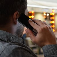 115 millones de líneas telefónicas móviles en México: 93 de cada 100 mexicanos tienen un teléfono celular