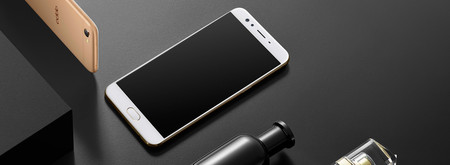 Oppo F3 Plus, el super gama media con cámara dual para selfies ya es oficial