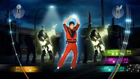 Michael Jackson El Videojuego 1438049