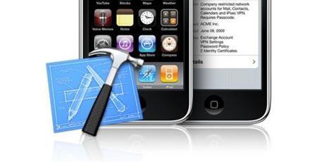 Nueva licencia para los desarrolladores de la App Store, Apple cierra el cerco a Adobe
