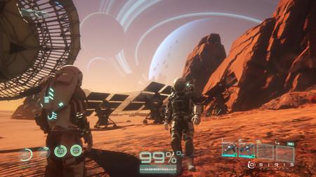 Osiris: New Dawn ya está en Early Access en PC y confirma su salida en Xbox One y PS4