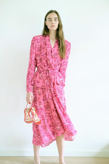 Rebajas Ss 2020 Sfera Vestidos Estampados Locos 06