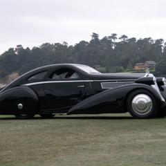 Foto 11 de 14 de la galería rolls-royce-phantom-i-aerodynamic-coupe en Motorpasión