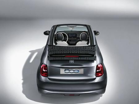 Fiat 500 2021 Filtrado 4