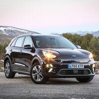 Los descuentos de la semana: el Kia Niro eléctrico a precio de derribo y un Peugeot 3008 PHEV con oferta de 14.300 euros