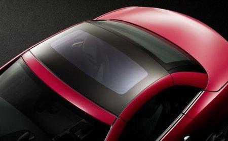 Magic Sky Control, el nombre de Mercedes para su techo de luz variable