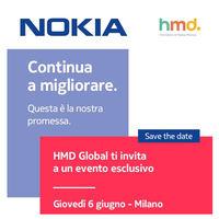 Nokia nos cita el 6 de junio: en el punto de mira los nuevos Nokia 5.2 y Nokia 6.2