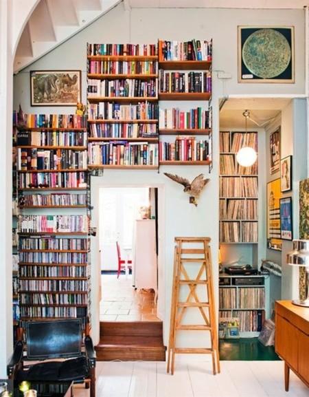 Libros Puertas