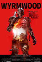 'Wyrmwood', tráiler y cartel de la versión zombi de 'Mad Max'