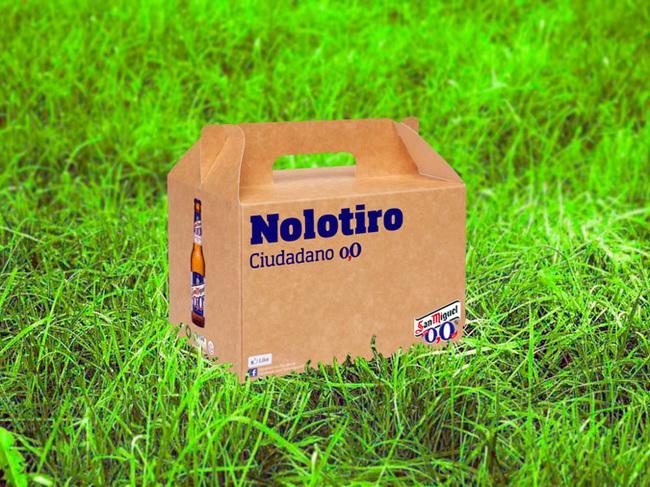 NOLOTIRO