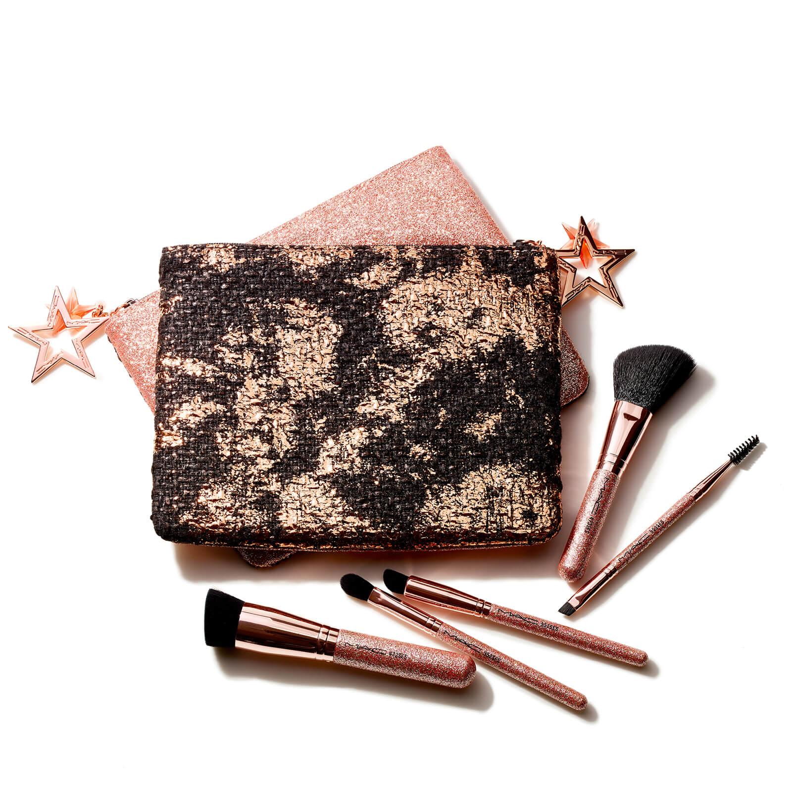 MAC Brush with the Stars Kit
