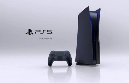 En Sony no descartan una versión negra de la PS5 y aseguran que habrá cambios en su interfaz de usuario