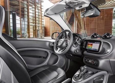 Smart Fortwo Cabrio 2