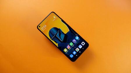 Xiaomi Mi Lite Pantalla