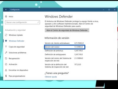 Microsoft corrige otro fallo crítico en Windows Defender, el tercero descubierto en dos meses