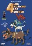 DVD Los Trotamúsicos