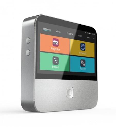 Nexus2cee Device