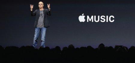 Apple registra la marca de Apple Music para... ¿ropa y accesorios?