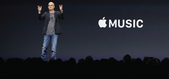 Apple registra la marca de Apple Music para... ¿ropa y accesorios?