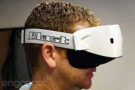 Como no podía ser de otra manera, Samsung estaría preparando su propio Oculus Rift