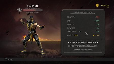 Mortal Kombat Kollection Remaster Leak 4