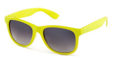 Gafas amarillas H&M