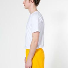 Foto 2 de 10 de la galería regreso-al-futuro-los-banadores-de-american-apparel-para-este-verano en Trendencias Hombre