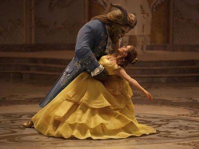 'La bella y la bestia': Emma Watson no cree que haya una relación abusiva entre los protagonistas