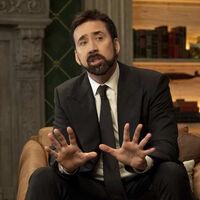 Tráiler de 'Historia de las palabrotas': Nicolas Cage y Netflix repasan el poder y el origen de los grandes tacos en esta docuserie
