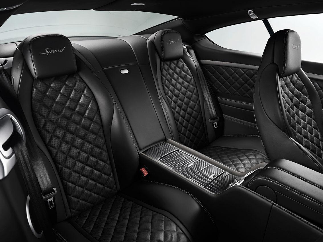 Foto de Bentley Continental 2015 (19/27)